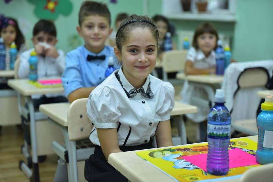 როგორ დავარეგისტრიროთ ბავშვი სკოლაში
